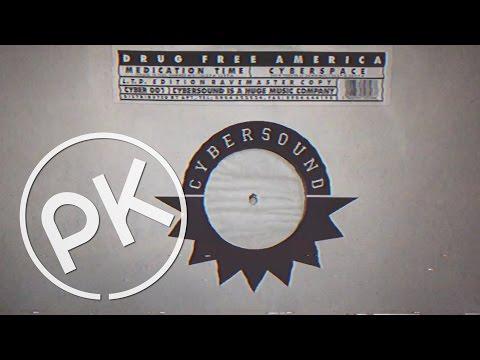 Drug Free America - Cyberspace (Paul Kalkbrenner Version)