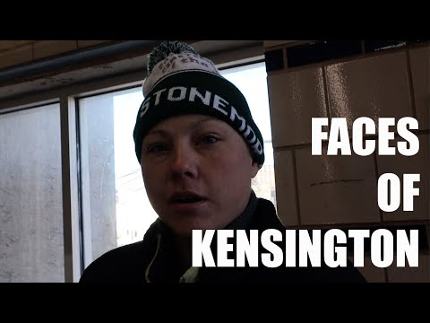 FACES OF KENSINGTON (CHERYL) 2019