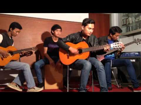 Shake After Hold - Bahagialah Disana (Acoustic Season Part 2 of 3)