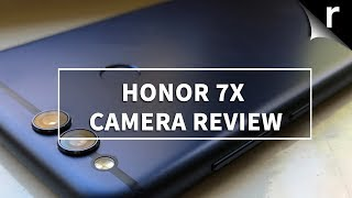 Honor 7X Camera Review: Demented cartoon animals for the win