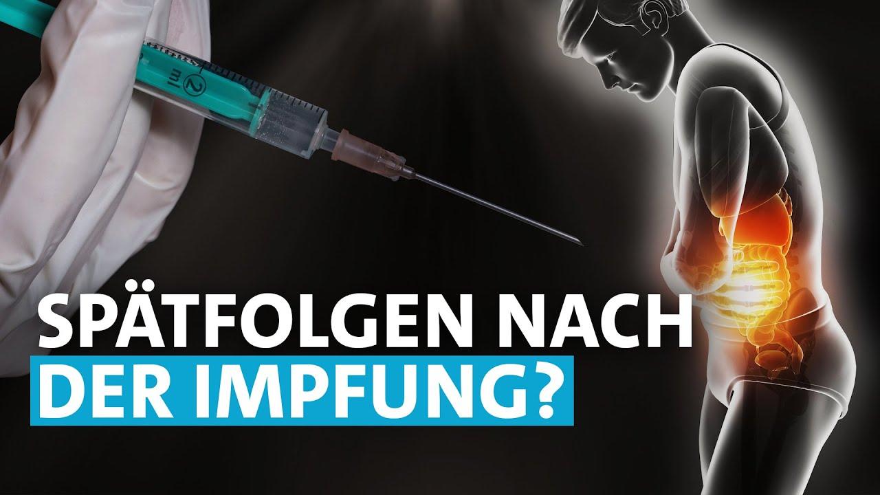 spate nebenwirkungen durch corona impfungen swr explainer