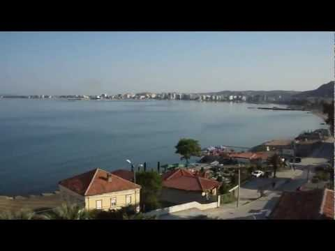 Vlora city Bay View - Vlore Albania the European paradise for vacations