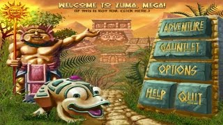 Zuma  (PC GAME)