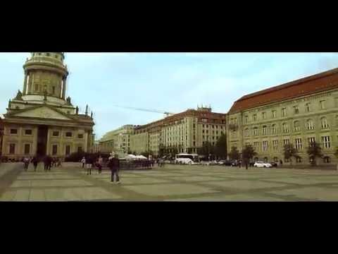 Hello Berlin! ❤