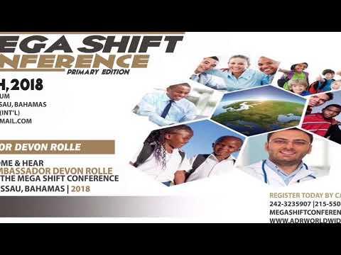 MEGASHIFT 2018 (Bahamas)