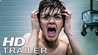 NEW MUTANTS Trailer German Deutsch (X-Men 2018)