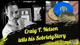 Alcoholism Recovery Stories Craig T Nelson Getting Sober