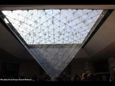 Episode 21 The Louvre Museum