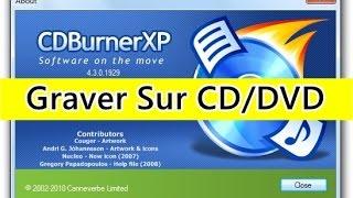 tuto : Comment Graver Des Fichiers & Musiques & Vidéos Sur CD/DVD