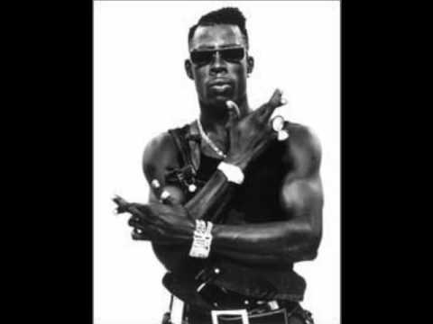 Shabba Ranks - Rude Boy