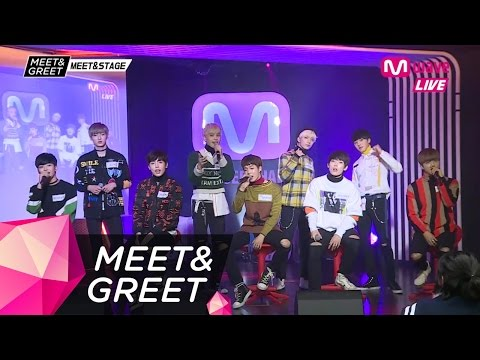 [MEET&GREET] SF9 `Fanfare` Acoustic Ver.