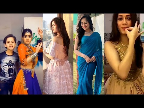 Jannat Zubair New Latest Tik Tok Videos Must Watch 2019 January Special