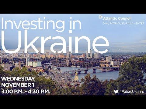 Investing in Ukraine