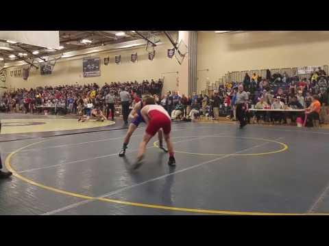 Andrew Z. vs. Orrville High School