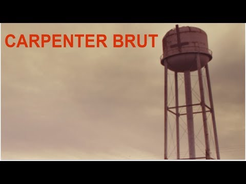 Carpenter Brut - Meet Matt Stryker