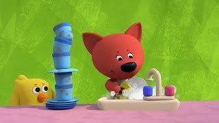 Ми-ми-мишки - Чистюля - Новые серии! - Лучшие мультики для детей