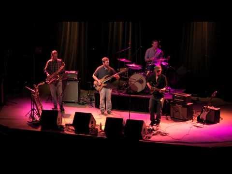 Digg - 2.21.15 - Fox Theatre - Boulder, CO - Full Set
