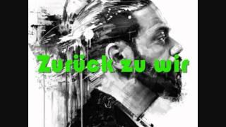 Samy Deluxe Zurück zu wir (HQ)+Lyrics