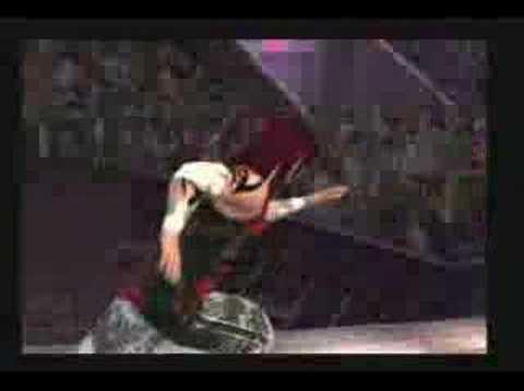 Smackdown VS Raw 2007: The Final