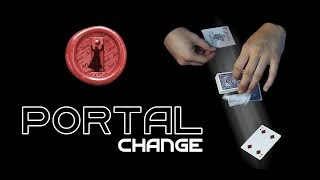 Gambar cover This card change in mid-air without flaps - Portal Change (Remake)