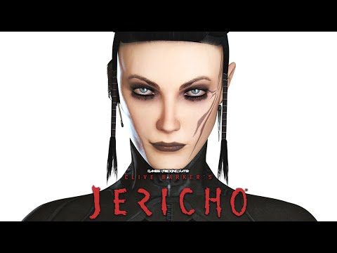 Games I F*cking Hate  Clive Barker's Jericho
