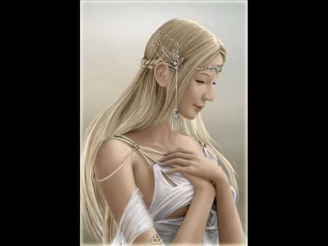Heather Alexander  King Of Elflands Daughter  YouTube