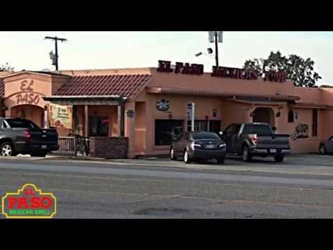 Best Mexican Food Morgan City LA El Paso Mexican Grill Live Music Saturday Nights