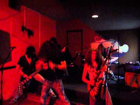 "Station ""Everything"" Main Street Music Fest, Ellicott City, MD 9/28/13 live concert"