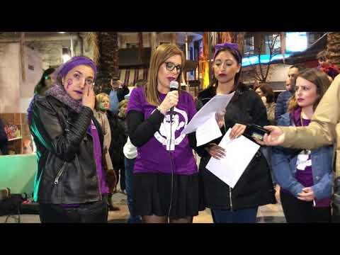 Manifiesto Feminista del 8M de 2019