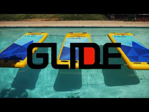 How to Setup a GlideFit in a Personal Pool