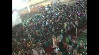 Maa Durga Bhakti Dham Chandipur Pratapgarh Uttar Pradesh