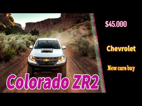 Photoshop All New 2020 Chevrolet S10 Colorado Gm Blazer Pickup
