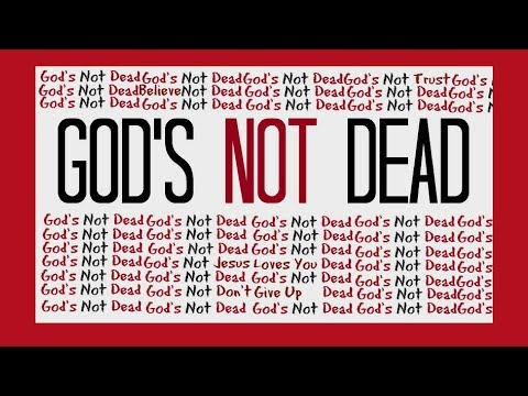 The Problem With Christian Movies: God's Not Dead Mp3