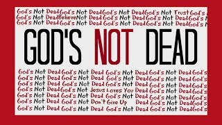 The Problem With Christian Movies: God's Not Dead