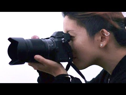 Nikon Full-frame Mirrorless Camera Preview