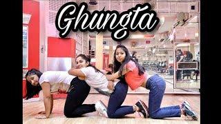 Ghungta | Addy dance choreography