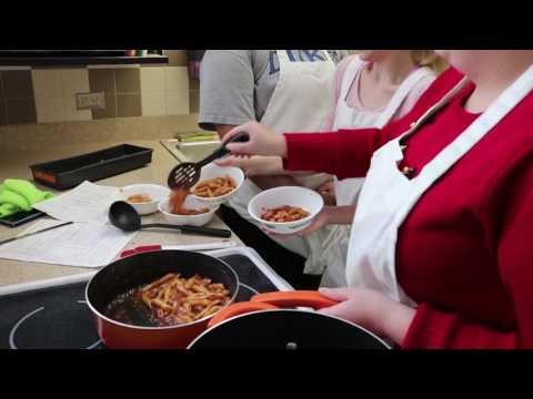 Foods Program