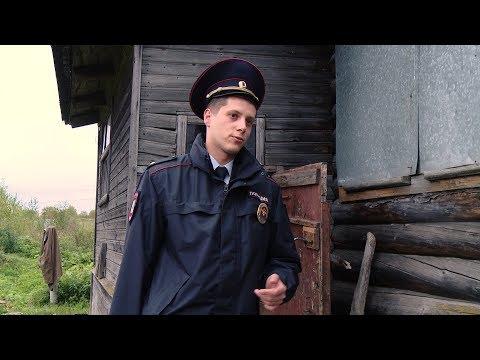 Участковый из Череповца вошёл в семёрку лучших в Вологодской области