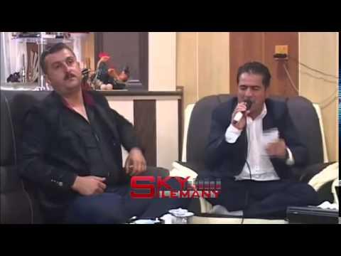 Karwan Xabaty & Sherwan Abdulla 2015 Track3