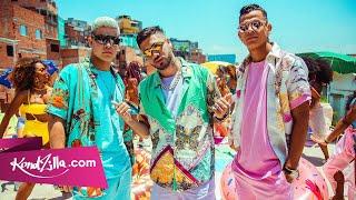 Kevinho feat. Jottapê e Dadá Boladão - Paredão (kondzilla.com) | Official Music Video
