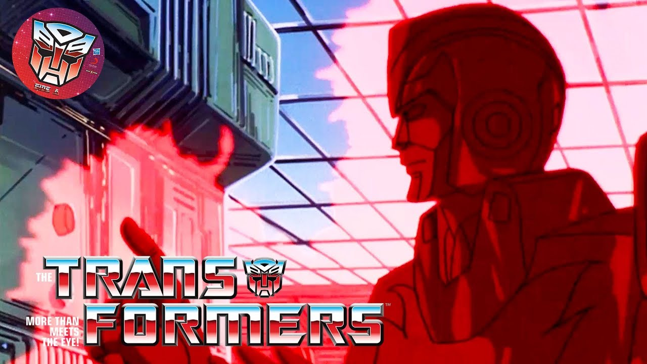 Transformers G1 Soundtrack Saturdays - Track 11 Elements of Danger