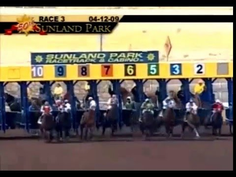 Quarter Horse World Record In 440 Yardas First Moonflash El