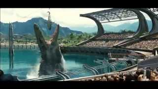 Jurassic World Extended TV SPOT   Run 2015   Thai Subtitle Arc