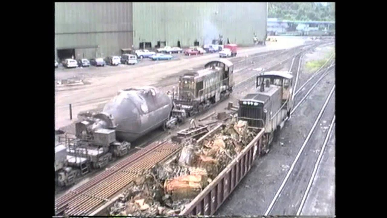 Weirton Steel - YouTube
