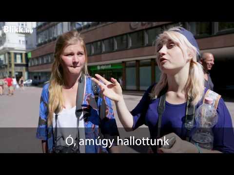 Milyen sztereotípiákat  ismernek a külföldiek a magyar emberekről?