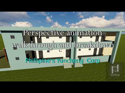 Perspective Animation Philippines Yuncheng Corp