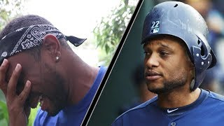 Robinson Cano Fanboy Reacts To 80 Game Suspension