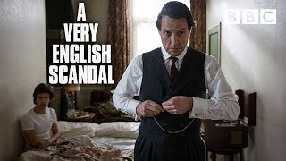 hugh grant ben wishaw russell t davies cast interview a very english scandal bbc