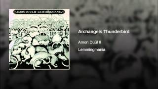 Archangels Thunderbird