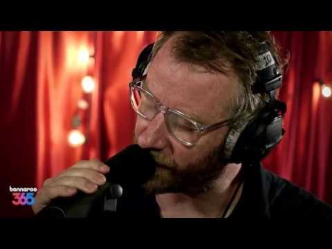 """The National - """"Sea of Love"""", """"Don't Swallow The Cap"""" 